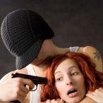 Derita Korban Pemerkosaan