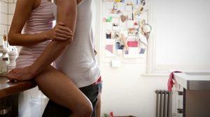 Ngeseks saat menstruasi aman