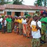 Biadab..! Pemerkosaan Massal di Kongo Libatkan Militer