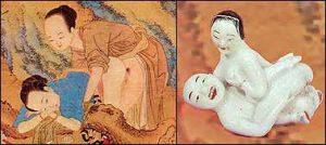 Posisi seks ala Taoisme