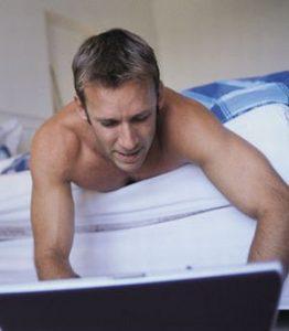 Tips mencegah gangguan pada prostat pria