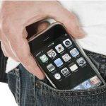 Hati-Hati, Radiasi Ponsel Menurunkan Jumlah Sperma